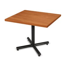 "Extol 42"" x 42"" Square Table"
