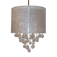 Home Decor 3 Light Pendant