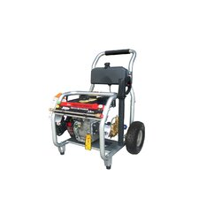 Power Plus Gas Pressure Washer