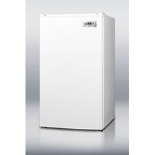 "32"" x 18.75"" Refrigerator Freezer in White"