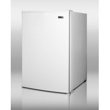 "33.5"" x 22"" Freezer in White"