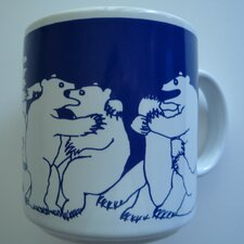 Animates 11 oz. Nitetime Bears Mug