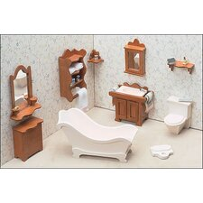 Bathroom Furniture Kit