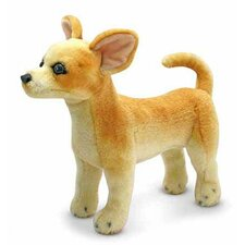 Chihuahua Plush Stuffed Animal