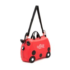 Trunki Ruby in Red