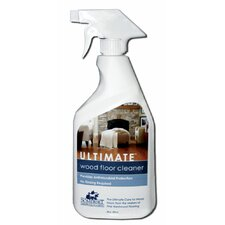 Ultimate Hardwood Floor Cleaner - 28 oz