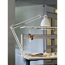 L-1 Edge Clamp Architect Lamp