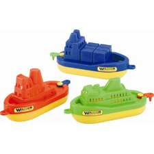 Children's Assorted Boat