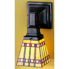 Prairie Corn 1 Light Wall Sconce
