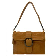 Cris Cris Front Buckel Shoulderbag