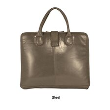 Mimi in Memphis Jennette Slim Laptop Brief