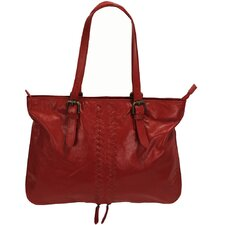 Henrietta Mimi in Memphis East/West Expandable Tote