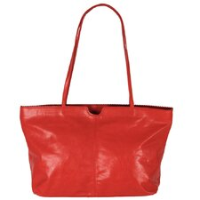 Carmen Medium Mimi North/South Shopper Tote