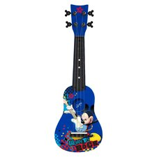 Mickey Mouse Mini Guitar