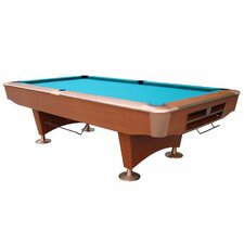 Southport 8' Ball Return Pool Table