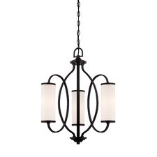 Bellemeade 3 Light Chandelier