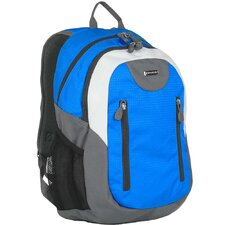 Winne Campus Backpack with Laptop Sleeve