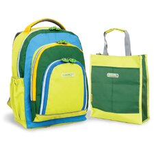 Kiddy Kid's Backpack with Totebag