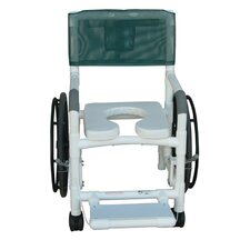 Self Propelled Transport Chair