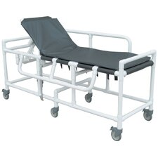 MRI Transport Stretcher