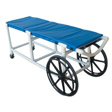 Self Propelled Transport Stretcher