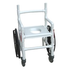 Emergency Preparedness De-Con Wheelchair