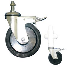 Replacement Total Lock Casters