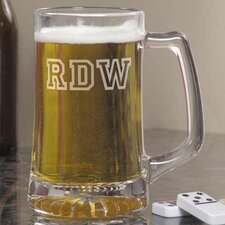 Personalized Sports Beer Mug