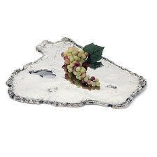 Artisan Slab Serving Tray