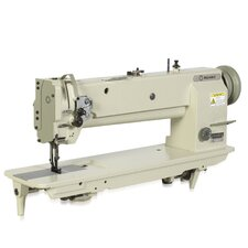 "18"" Arm Walking Foot Sewing Machine"