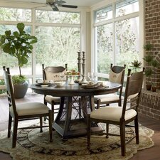 Down Home 5 Piece Dining Set