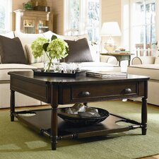 Down Home Visitin Coffee Table with Lift-Top