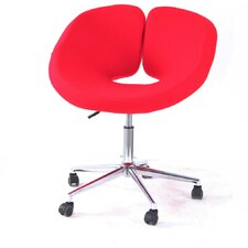 Pluto Adjustable Leisure Side Chair