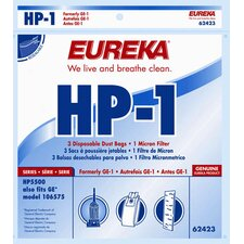 HP-1 Filter Bag (Set of 3)