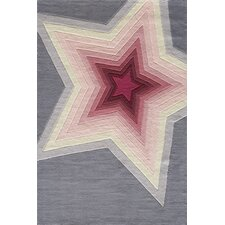 Hipster Superstar Kids Rug