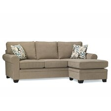 Carmel Sofa with Chaise