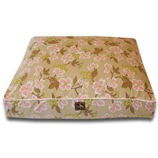 Meadow Easy-Wash Cover Rectangle Bed