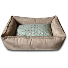 Diamond Easy-Wash Cover Back Bed