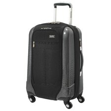 "Crystal City 20"" Carry-On Spinner Suitcase"