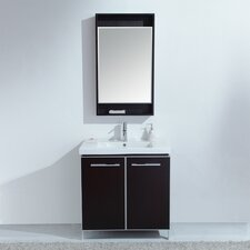 "32"" Lucas Single Sink Vanity Set"