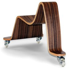 Creativity Cruiser Ride on Toy in Walnut