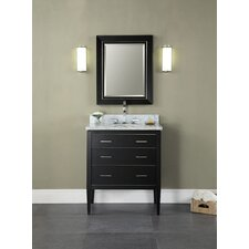 "Manhattan 30"" Bathroom Vanity Set"