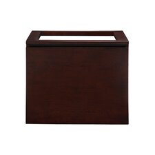 "Blox 24"" Bathroom Vanity Base"