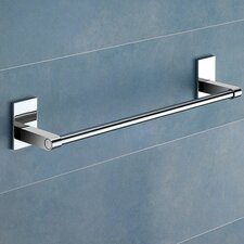 "Maine 13.78"" Towel Bar in Chrome"