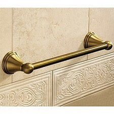 "Romance 14"" Towel Bar"