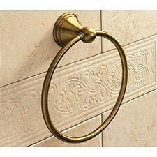 Romance Towel Ring