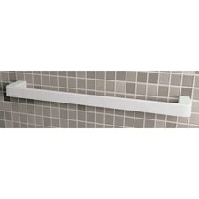 "Nastro 21.65"" Towel Bar"