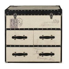 Urban Chic Carte Postale Trunk