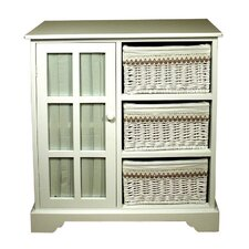 Basket Cupboard