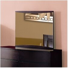 Maya Rectangular Dresser Mirror